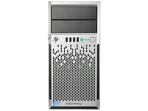 HP StoreEasy 1530 Storage